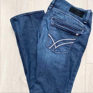 William Rast Jeans Straight Leg